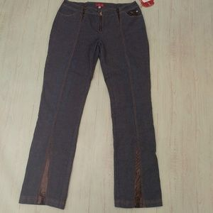 Apple Bottom Jeans NWT Size 12